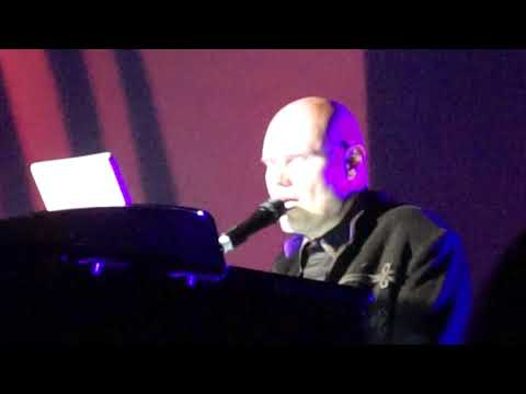 Billy Corgan - Try, Try, Try – Live in San Francisco