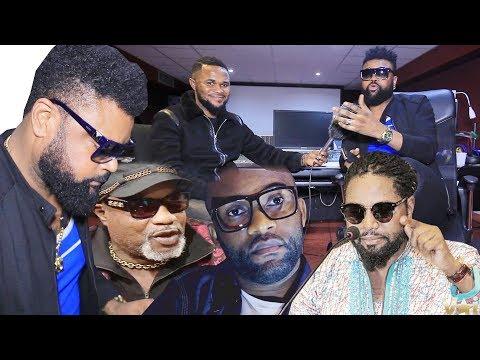 Incroyable SOLEIL WANGA Clash FALLY IPUPA Sagement, Aboyi Polémique - KOFFI & FERRE GOLA + Son Album