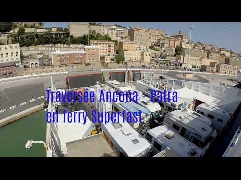 superfast ferries patras ancona greece italy doovi. Black Bedroom Furniture Sets. Home Design Ideas
