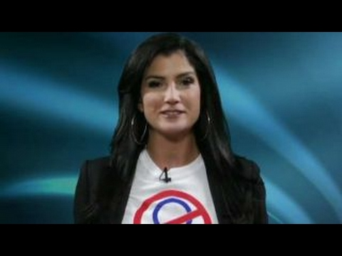 Dana Loesch: What rights do men have that women don't? - YouTube