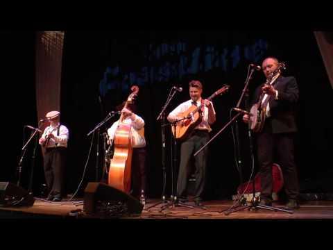 Coastline Bluegrass Festival 2016, Saturday Evening Concert, Sunny Side