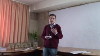 Презентация книги Джасура Исхакова