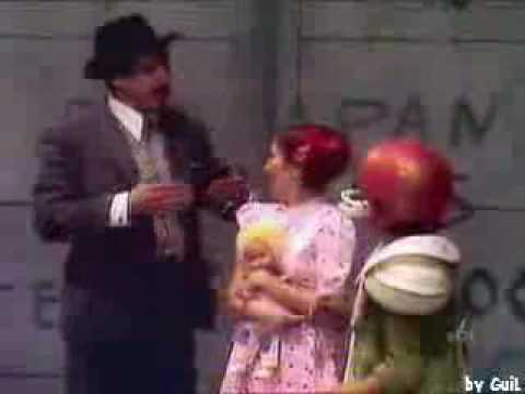 Chaves subliminar (suástica) - YouTube