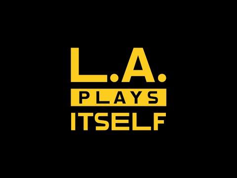 YACHT — L.A. Plays Itself