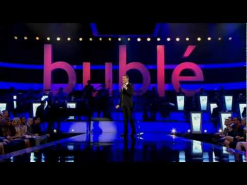An Audience With Michael Buble Part 2 HQ