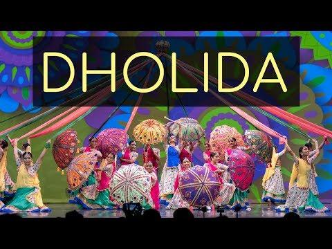Dholida (Loveyatri | Neha Kakkar, Raja Hasan, Udit Narayan, Palak Muchhal) | Kruti Dance Academy