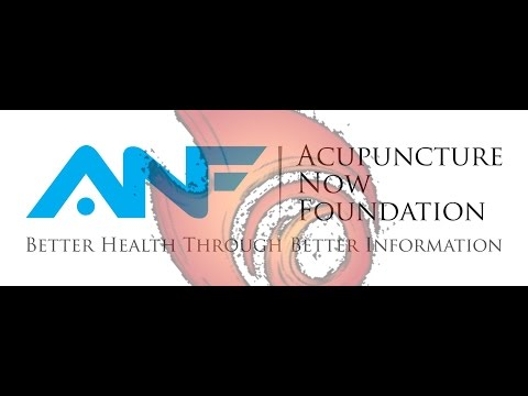 Matthew Bauer L.Ac Introduces ANF