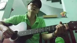 Xin Yêu Tôi Bằng Cả Tình Người  (Guitar - Bolero)