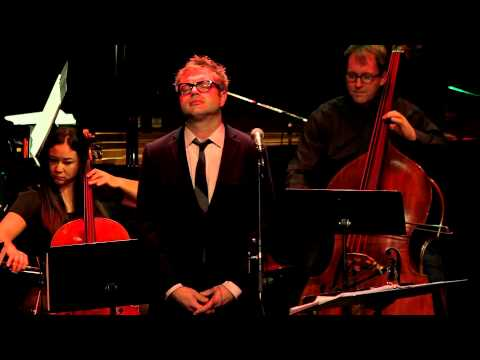 "Art of Time Ensemble & Steven Page - ""I Was The Dancer"""