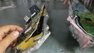 видео Модуль ТСМ Форд Фокус 3