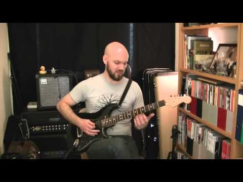 Chord Theory - Part 2 - Learning the intervals