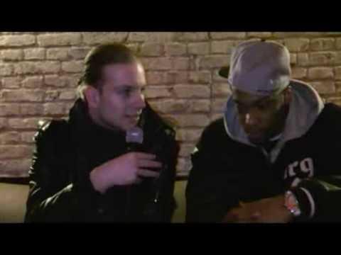 Black Milk Interview Part 1