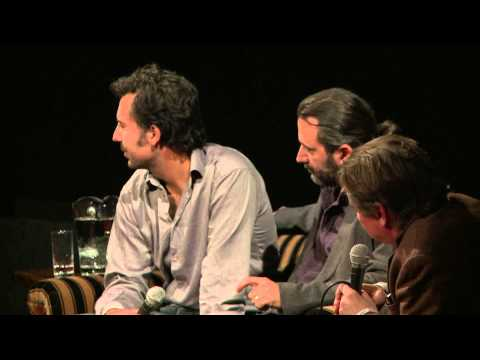 IDFA 2013 | Extended Q&A Return to Homs