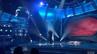 Chris Daughtry - I Walk the Line AI 5