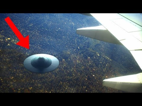 Most FAMOUS UFO Sightings Ever Recorded!