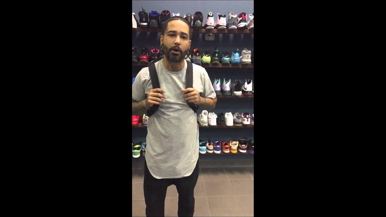 Necessities Shoe Store