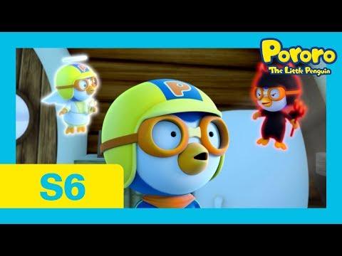 #11 Pororo the great pretender | Is Pororo really sick? | Pororo Season 6