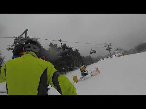 Xtreme Alpin am