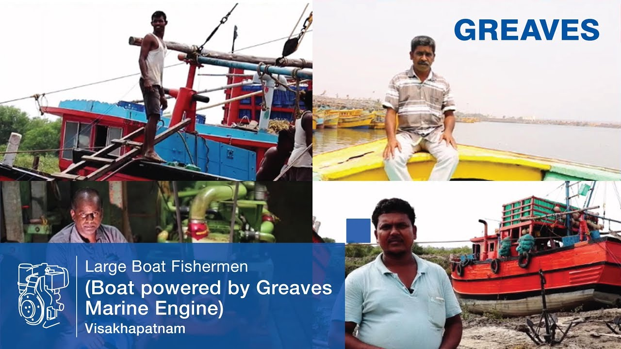 Greaves Single Cylinder Diesel Engine, Non Automotive Small