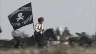 Фильм «Девять жизней Нестора Махно» (2007)