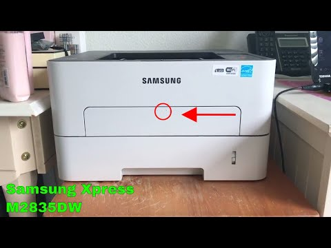 ✅-how-to-use-samsung-xpress-laser-printer-m2835dw-review