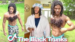 Best @theblacktrunks TikToks of 2021 | Funny The Black Trunks and Dtay Known Tik Tok Compilation