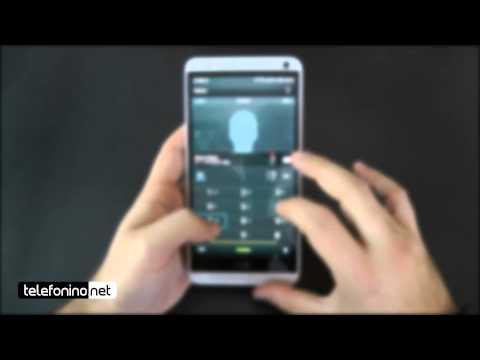 HTC One Max videoreview da Telefonino.net