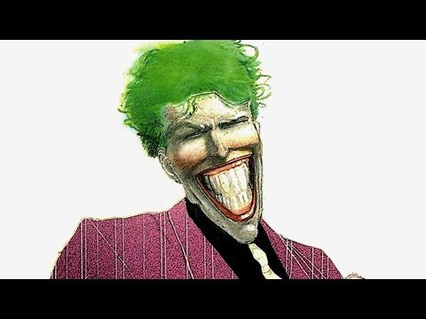 Top 5 Best Joker Stories