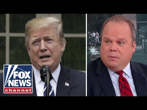 Stirewalt: Trump is trolling Democrats into impeaching him