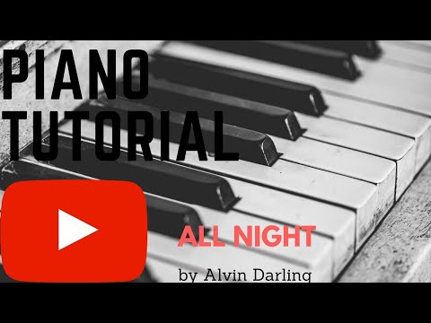 Piano Tutorial