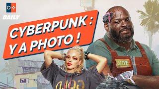 CYBERPUNK 2077 : UN MODE PHOTO ULTRA COMPLET !