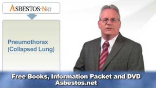 Pneumothorax (Collapsed Lung) | Asbestos.net
