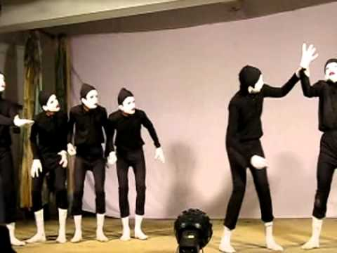 Mime for kids youtube.