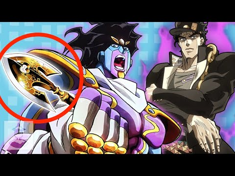 Every JoJo's Bizarre Adventure Stand Explained - Standology 101   Get In The Robot