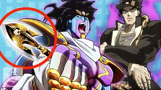 Every JoJo's Bizarre Adventure Stand Explained - Standology 101 | Get In The Robot