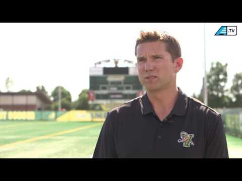 Chris Feifs Chose Coaching over Federal Law Enforcement