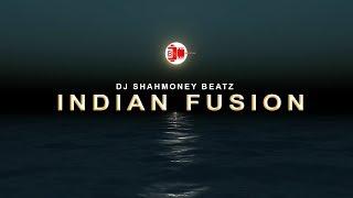 Indian Fusion Instrumental Melody Music Telugu   Beatbyshahed #djshahmoneybeatz   B Creations