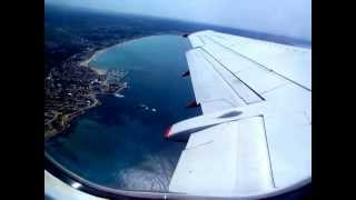 Jet2 Boeing B737-300 Takeoff Palma de Mallorca