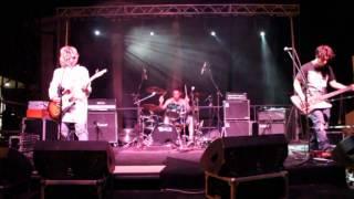 BLEACH Nirvana Tribute - Aneurysm (Niravana Cover) live
