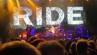 Ride - Leave Them All Behind - Primavera Sound 2015