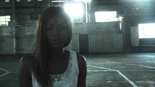Sindi Nene - Nguwe Wedwa music video shoot (behind the scenes)