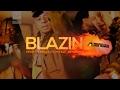 Heights Meditation Feat. Benjamin Fayah - Blazing [Official Video 2017]