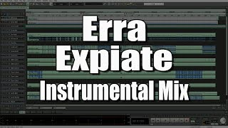 Erra - Expiate Instrumental (FrankTheSmithTV Mix)
