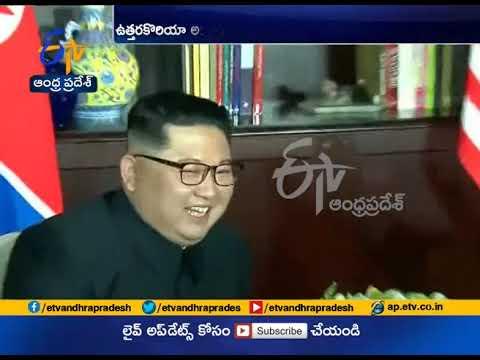 Trump Announces that he and Kim Jong Un will meet in Hanoi, Vietnam