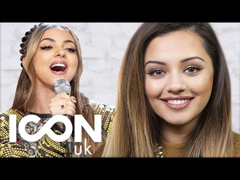 jade thirlwall little mix make up tutorial kaushal beauty youtube. Black Bedroom Furniture Sets. Home Design Ideas