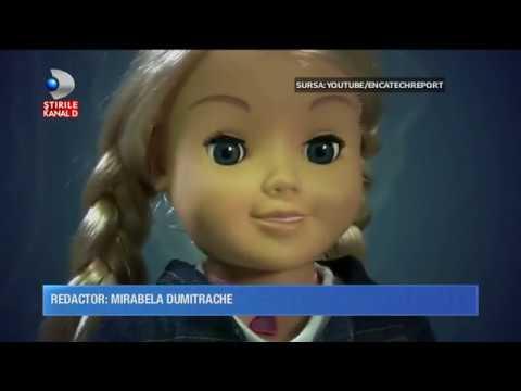 Stirile Kanal D (20.02.2017) - Stirile pranzului, editie COMPLETA