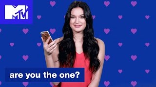 Raunchy DMs: Porn Stars, Foot Fetishes, & Sexual Advances | Are You The One? (Season 5) | MTV