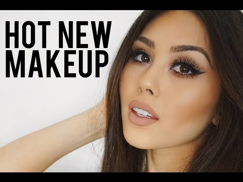HOT NEW MAKEUP PRODUCTS | Makeup Geek, HudaBeauty, Sigma, Jouer & More!