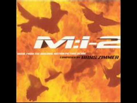 Mission Impossible 2 Score- Nyah