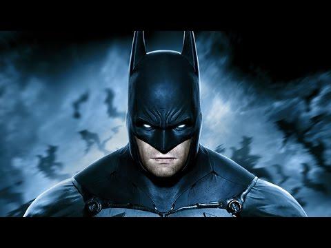 BATMAN ARKHAM IN VIRTUAL REALITY (Playstation VR)
